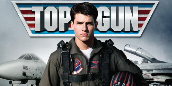 Top Gun: torna al cinema per tre giorni il film cult con Tom Cruise
