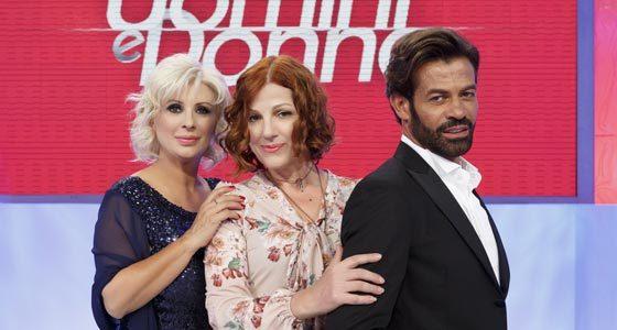 Tina, Tinì e Gianni
