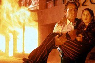 Vulcano Los Angeles 1997 film stasera in tv trama