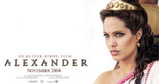 alexander film stasera in tv