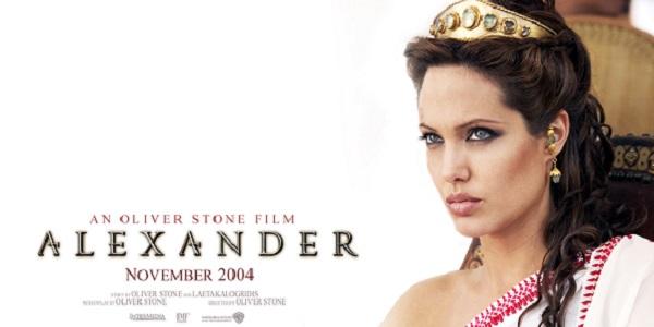 Film stasera in tv, Alexander su Iris: trama