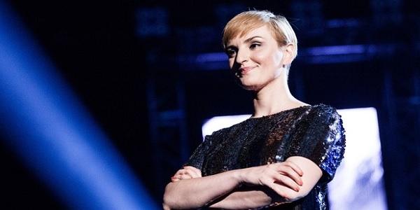 X Factor 10: chi è Arisa, unica donna tra i giudici dell'edizione 2016