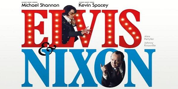 Elvis and Nixon: film al cinema dal 22 settembre – trama e recensione