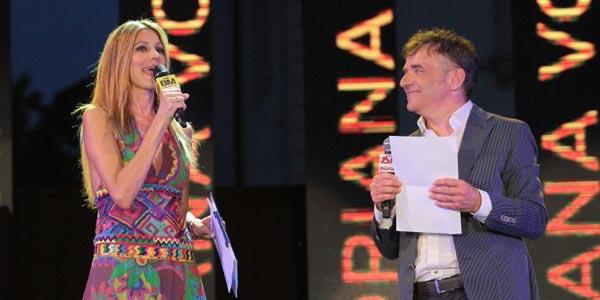 Festival Show a Cividale del Friuli oggi 3 settembre: artisti e come seguire la diretta