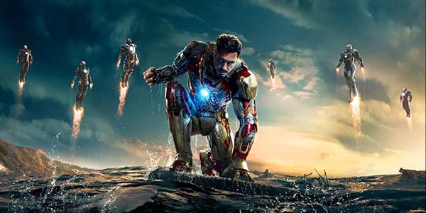 film stasera in tv iron man 3 trama