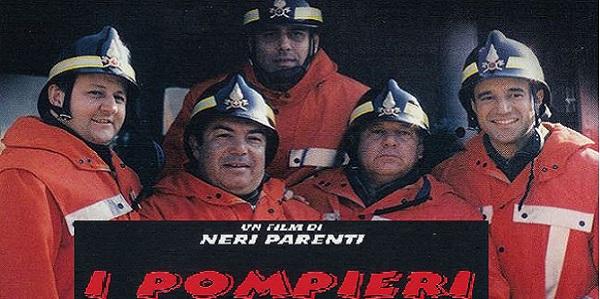 i pompieri film stasera in tv
