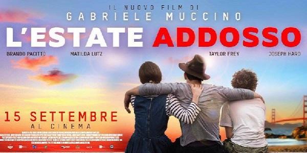 L'Estate Addosso film stasera in tv 2 giugno: cast, trama, c