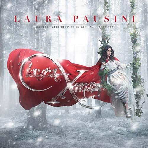 Laura XMas: il nuovo disco di Laura Pausini