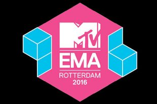 mtv ema 2016 nominati