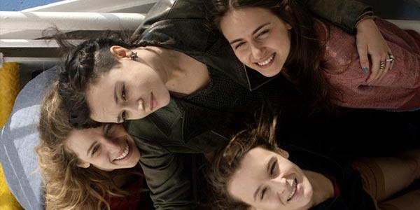 Questi Giorni: oggi al cinema con Margherita Buy – recensione