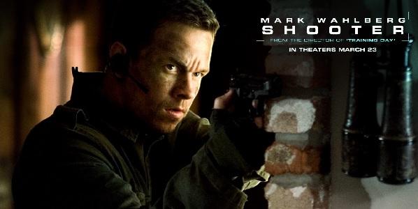 shooter film in tv trama
