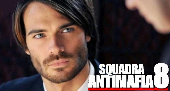squadra antimafia 8 fiction episodio 1