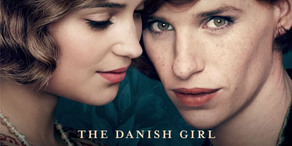 the danish girl film stasera in tv