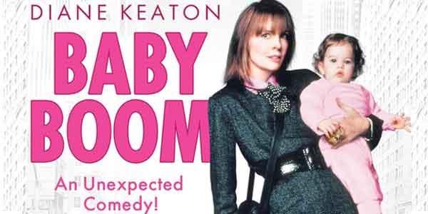 Baby Boom film stasera in tv trama