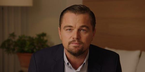 Before The Flood dove vedere il docufilm di Leonardo DiCaprio