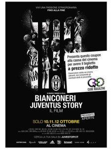 Bianconeri Juventus Story buono sconto