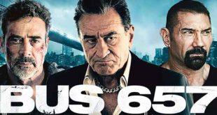 Bus 657 film stasera in tv trama