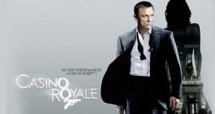 Casino Royale film stasera in tv trama