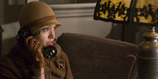 Changeling, film stasera in tv su Rete 4 con Angelina Jolie: trama