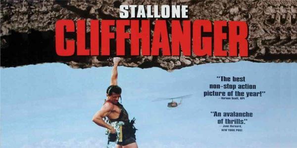 Cliffhanger - L'Ultima Sfida film stasera in tv trama