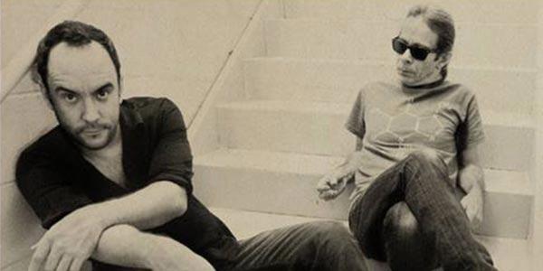 Dave Matthews e Tim Reynolds concerti 2017 biglietti