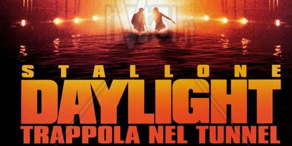 Daylight - Trappola nel tunnel film stasera in tv