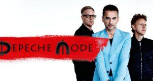 Depeche Mode concerti 2017 biglietti