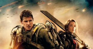 Edge of Tomorrow film stasera in tv trama
