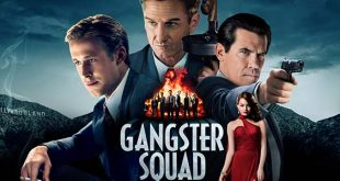 Gangster Squad film stasera in tv trama