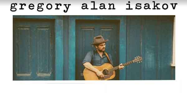 Gregory Alan Isakov: un unico concerto a Milano in marzo 2017 – biglietti