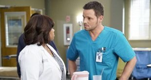 Grey's Anatomy episodio 13×06 trama e promo