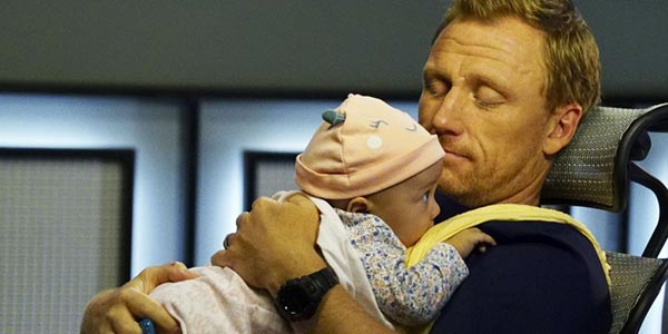 Grey's Anatomy: trama e promo episodio 13×05 (spoiler)