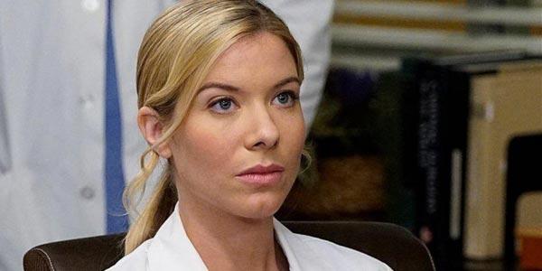 Grey's Anatomy trama episodio 13×07