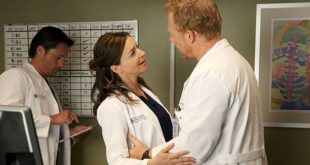 Grey's Anatomy trama, promo e spoiler episodio 13×04