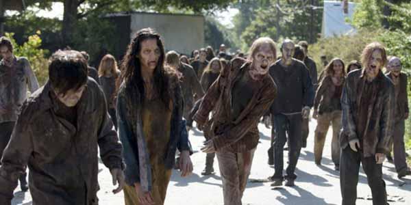 Halloween 2016 Cervia Zombie Walk