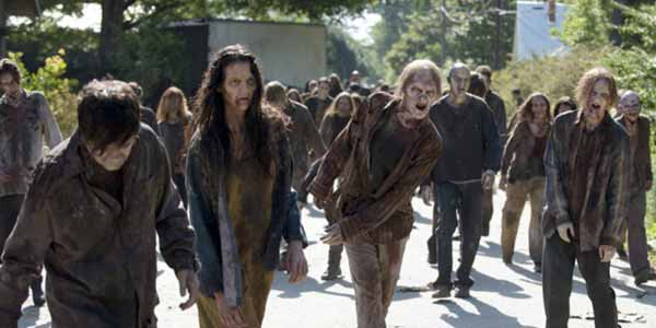 Halloween 2016: a Cervia la Zombie Walk il 31 ottobre