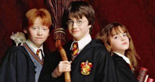 Harry Potter e la pietra filosofale film stasera in tv trama