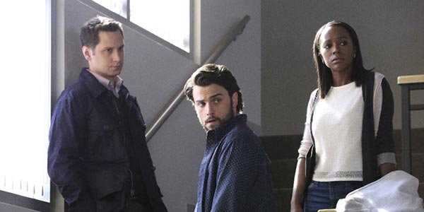 How To Get Away With Murder episodio 3×06 trama