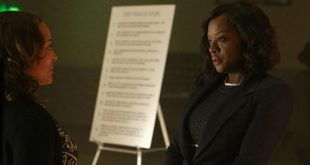 How To Get Away With Murder trama episodio 3×07