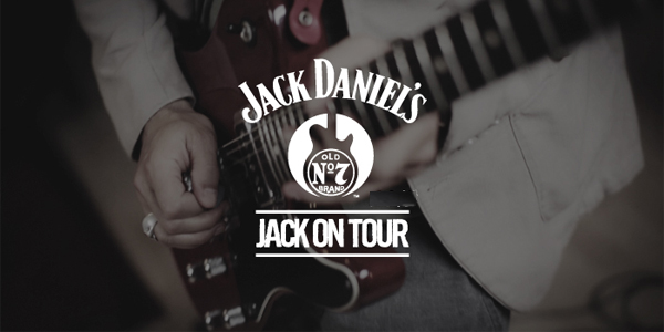Joe Bastianich e Gio Sada Jack On Tour – Road To Lynchburg