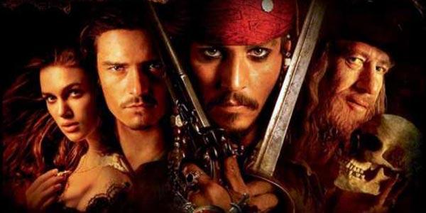 Pirati dei Caraibi La maledizione della prima luna film stas