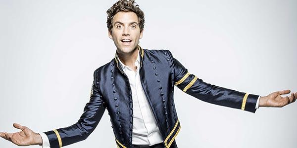 Stasera CasaMika: dall'8 novembre il One Man Show di Mika su Rai 2