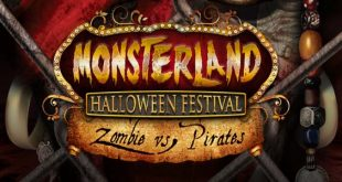 Monsterland Halloween Festival 2016 prezzi biglietti