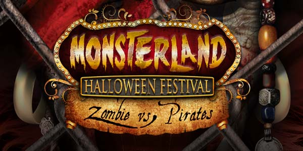Halloween 2016 a Milano con il Monsterland Halloween Festival – biglietti