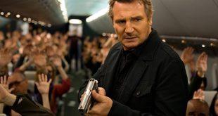 Non-Stop film stasera in tv trama
