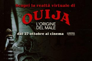 Ouija - L'origine del male film al cinema