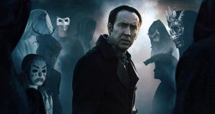 Pay the Ghost con Nicolas Cage trama e recensione