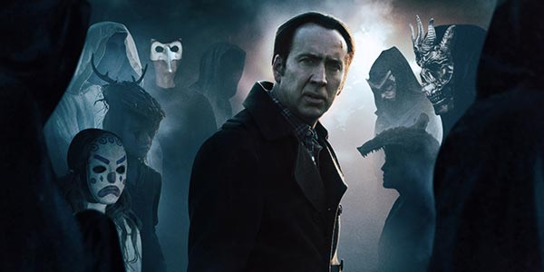 Pay the Ghost: horror al cinema con Nicolas Cage – trama e recensione