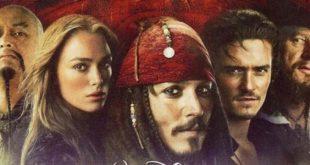 Pirati dei Caraibi Ai confini del mondo trama