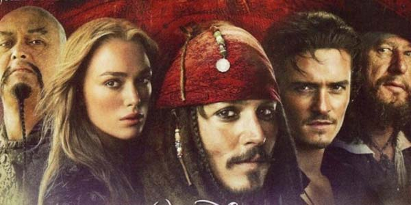 Pirati dei Caraibi – Ai confini del mondo, film stasera in tv: trama